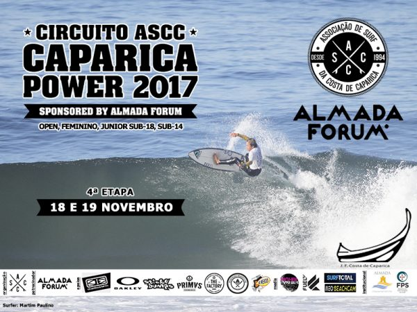 4a_Cartaz Caparica Power 2017 - martim_paulino