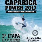 Cartaz Caparica Power 2017.3aEtapa - Guilherme Ribeiro2