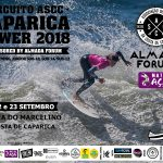 Cartaz Caparica Power 2018 - Mafalda Lopes_1aEtapa