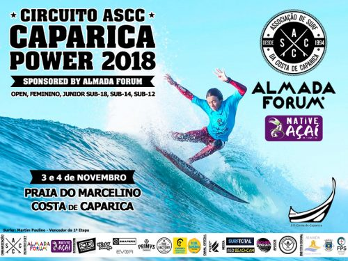 Cartaz Caparica Power 2018 -_2etap MARTIM PAULINO