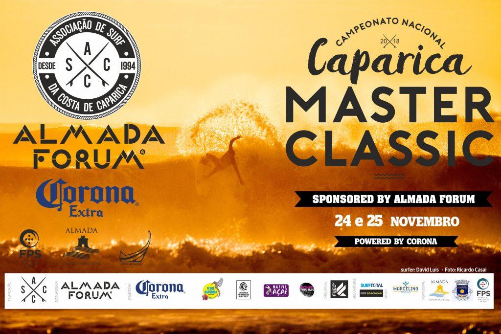 cartazMasterClassic